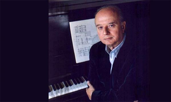 Vassil Kazandjiev, acad.