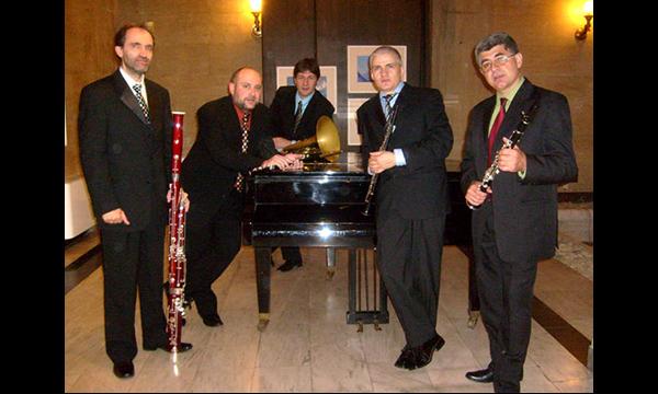 Soloists of Bulgarian National Radio