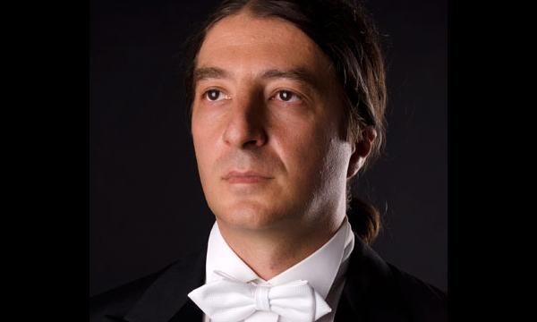 Eugeniy Chevkenov