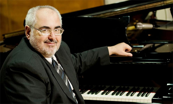 Rostislav Yovchev, Prof.